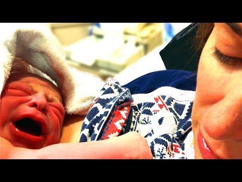 THE BIRTH VIDEO