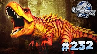 Legendary Eaters! || Jurassic World - The Game - Ep232 HD