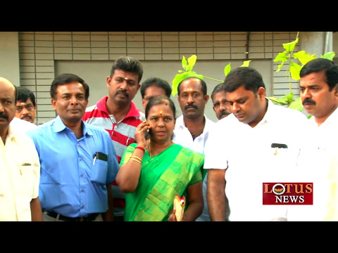 The Happening | Tamilnadu press employees union | Lotus news