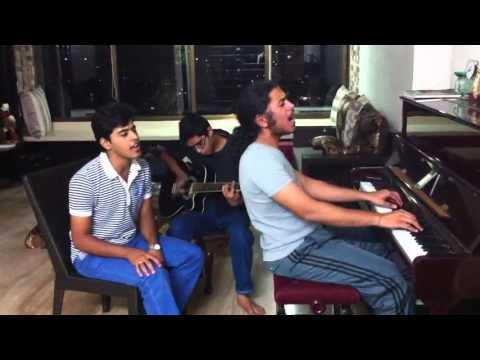 Love Mashup - Mayur Rao and Asa Singh