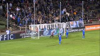 San Jose Earthquakes vs Heredia Highlights