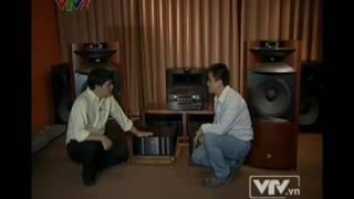 Thế giới nghe nhạc Hệ thống âm thanh tiêu biểu