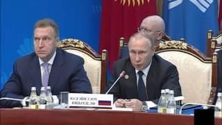 АНАТОЛИЙ ШАРИЙ Путин жёстко