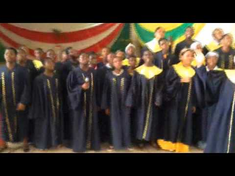 Ghana Repentance Conference - 15.02.2016 - Morning Part 1