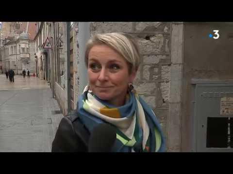 Besançon : un très large périmètre de sécurité autour de la visite d'Emmanuel Macron