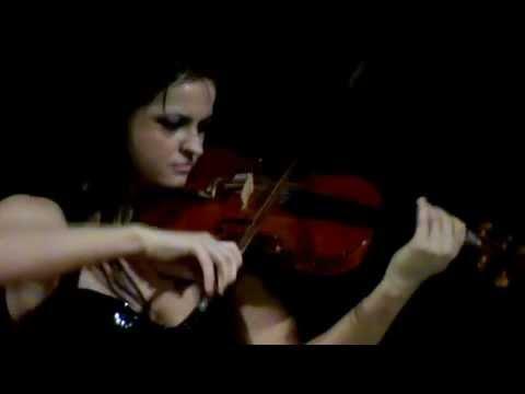 Lana Trotovsek - Ysaye Sonata No. 2 - Les Furies