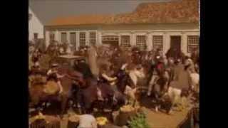 Tortura no Paraná - Parte 1 (Revolução Federalista e Era Vargas)