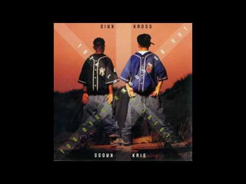 Kris Kross - Can't stop the Bum Rush