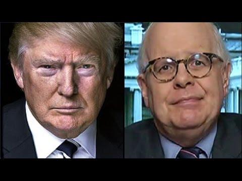 Trump Suing Webster Tarpley