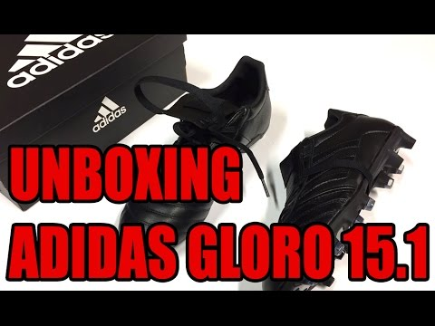 56c89aa4e44 Adidas Gloro