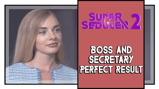 Super Seducer 2 Boss And Secretary Perfect Result