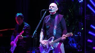"""Zero"" Smashing Pumpkins@Royal Farms Arena Baltimore 7/27/18"
