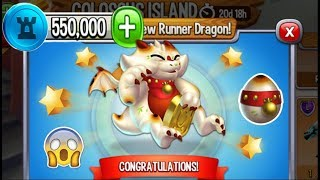 Download Video Dragon City - Neko Dragon [Pallet Tower Island   Completed 2018] MP3 3GP MP4