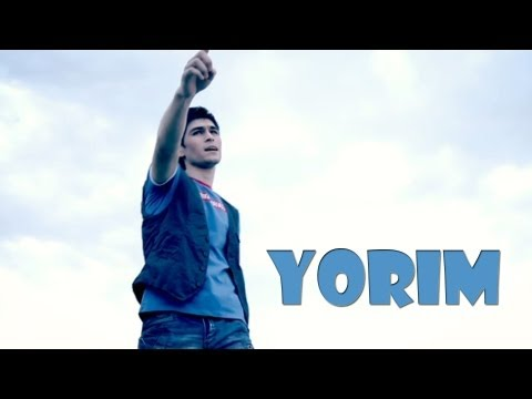 Vohidjon Isoqov - Yorim (Official HD Clip)