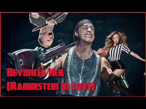 Off The Air: Jammin' Jessie - MASHUP: Rammstein vs Beyonce
