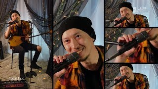 "Ерлан Баибазаров — ""Feel it still"" — суперфинал — Голос страны 10 сезон"