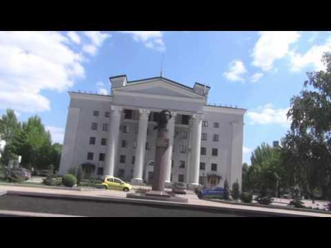 Donetsk 2016