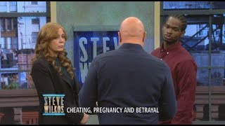Was Ryan Lying This Whole Time? (The Steve Wilkos Show)