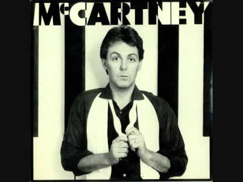 Paul McCartney - Rude Studio Demos 1980-81