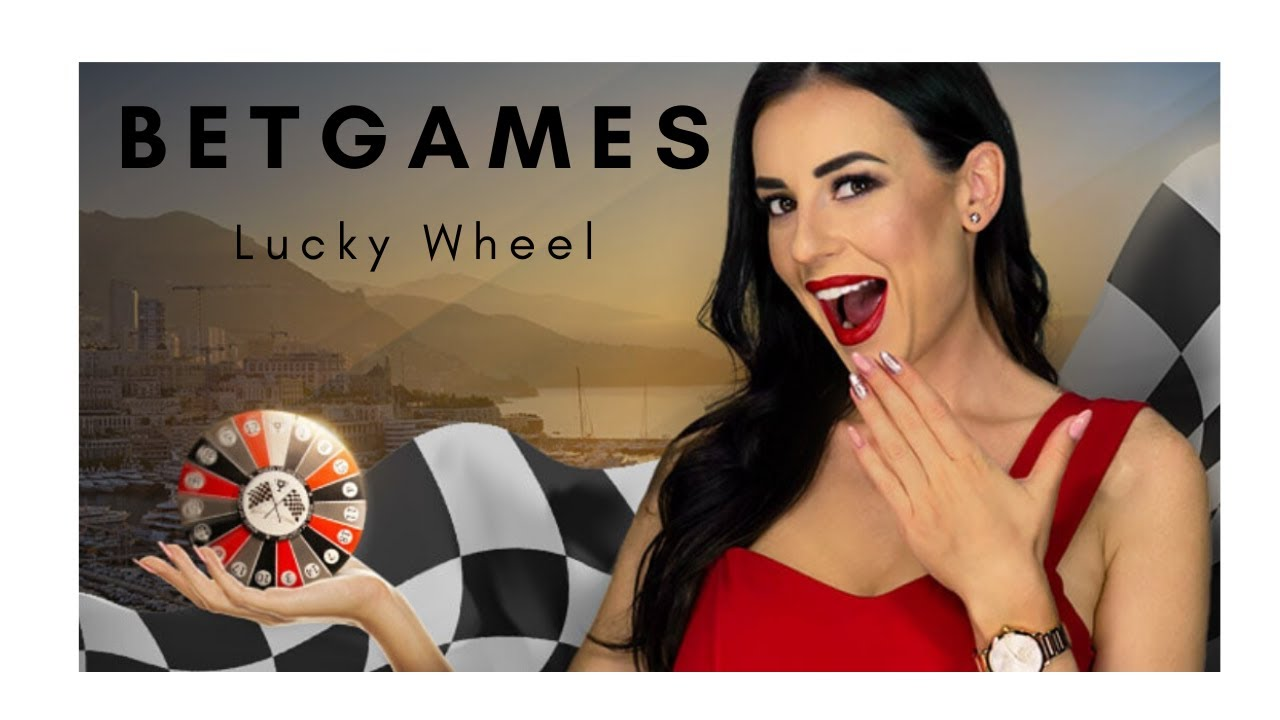 BSB tries Betway Betgames Wheel of Fortune