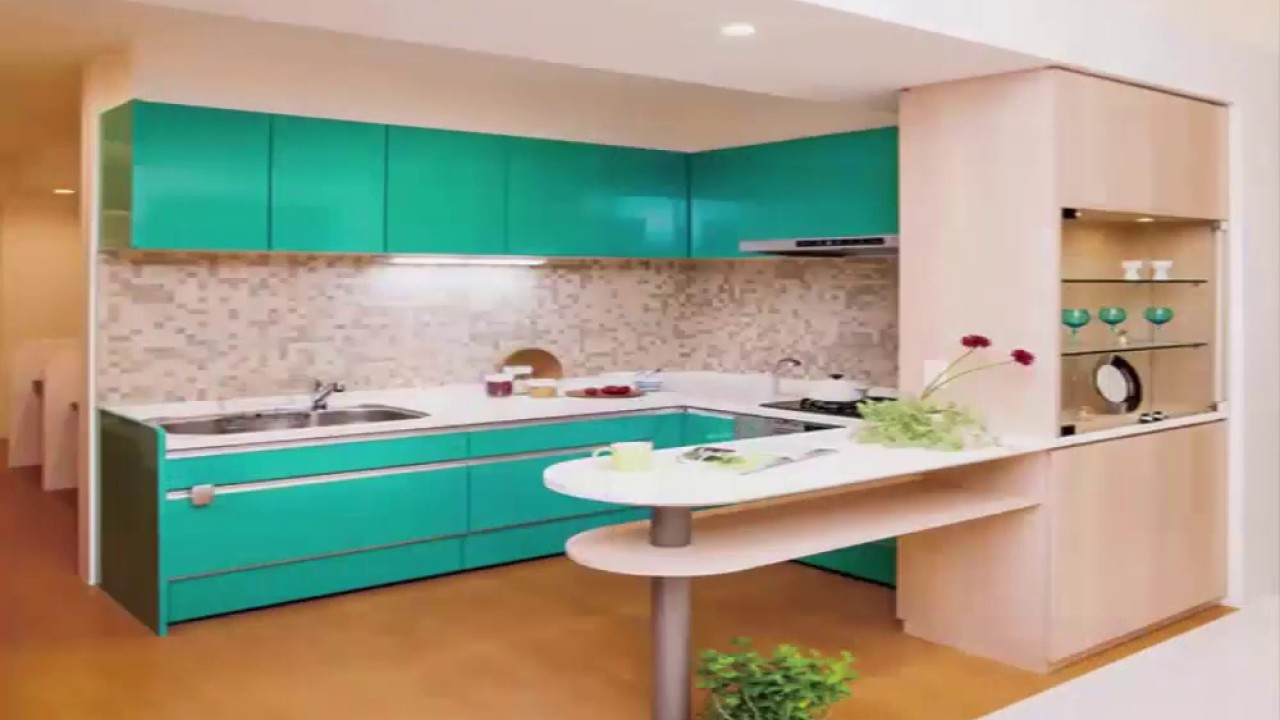 Modular Kitchen Design 100 Best