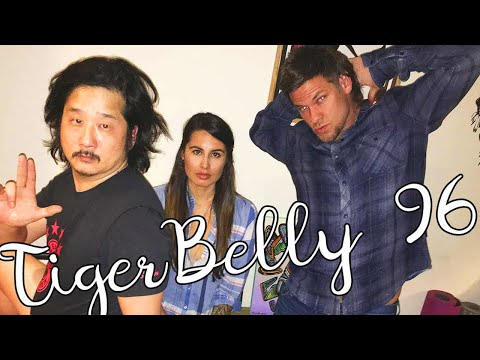Theo Von & The Peace Meats  TigerBelly 96