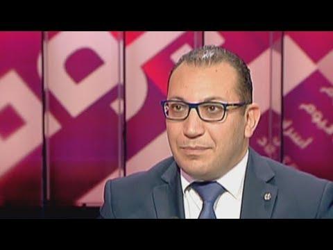 Beirut Al Yawm - 12/04/2018 -  رمزي بو خالد