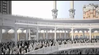 Mega Proyek Perluasan Masjidil Haram