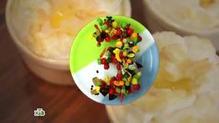 Необычные рецепты для завтрака: Сублимированные желтки, маринованные яйца