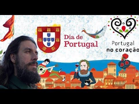 10 de junho! DIA DE PORTUGAL! Minha singela homenagem a este país e povo que muito admiro e identifiиз YouTube · Длительность: 7 мин29 с