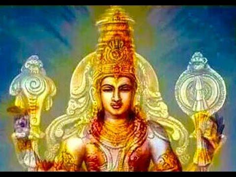 NARAYANEEYAM Dasakam 100 Guruvayoor Krishna