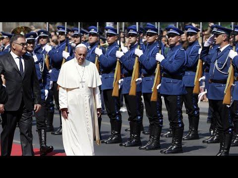 Thế Giới Nhìn Từ Vatican 04/06 – 10/06/2015: Chuyến tông du Sarajevo
