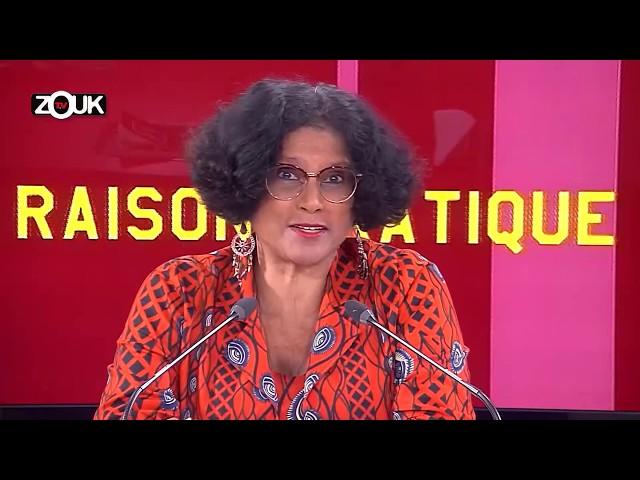 Raison Pratique - Juillet 2019 - les instruments traditionnels d'Afrique