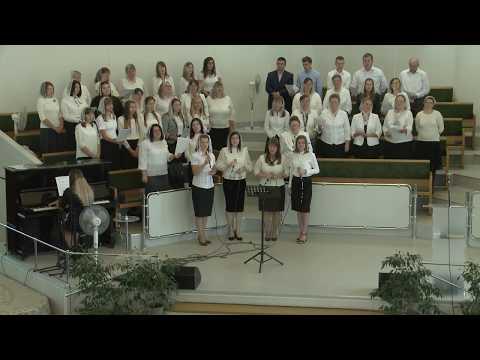 «Дети-наши наследники»||песня группы и хора г. Пинска