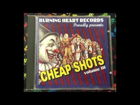 Cheap Shots Vol.3 (Burning Heart Records, Full)