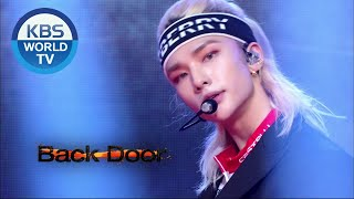 Download Lagu Stray Kids - Back Door [Music Bank / 2020.09.18] mp3