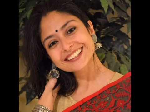 Exclusive Interview - Kamalini Mukherjee - with RJ satyajit at Jadavpur University Radio