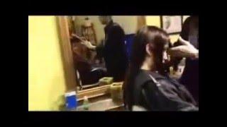 NYC hair stylist Hector Vargas: Hair Color, cut & style