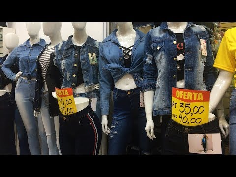 098be65b72 JEANS NO BRÁS - LOJA FABRICANTE I COLETES