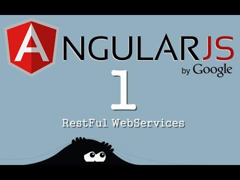 Creacion de  Webservices RESTful  con Java