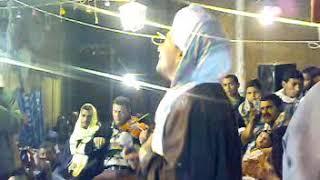 الشيخ أحمد أمين الدشناوى و ريحانة المداحين الشيخ أمين الدشناوي