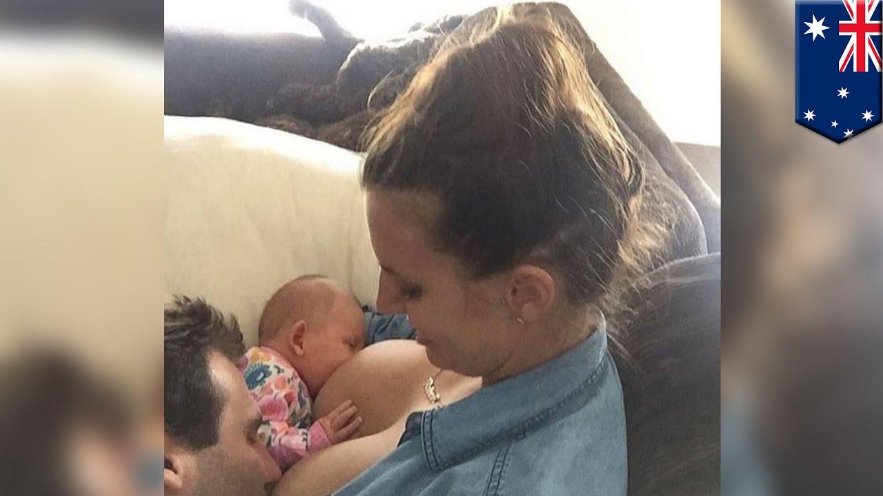 Breastfeeding anr