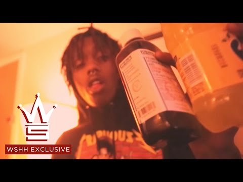 "Famous Dex ""Shooters New York"" Feat. King Tucka (WSHH Exclusive - Official Music Video)"