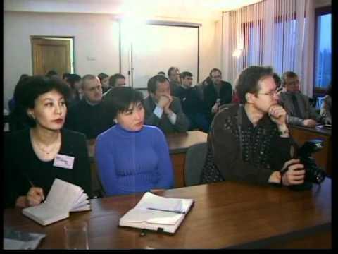 KAZAKH TV - Da Vaz