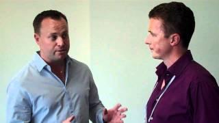 Marketing Masterclass Dublin - Kerwin Rae