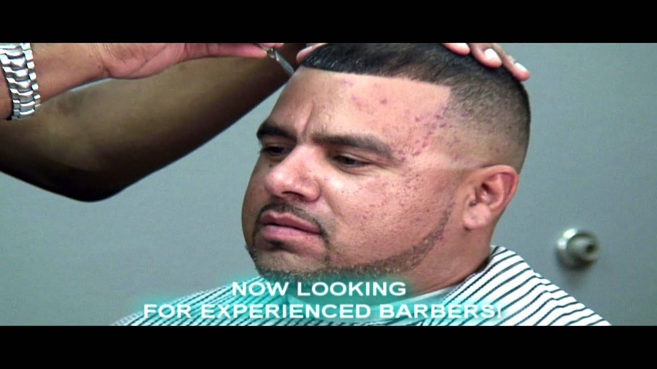 Ace Of Spades Barbersalon Kyle Tx Youtube