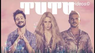 Baixar Tutu - Camilo - Pedro Capo ft Shakira ( Remix )