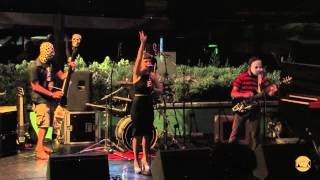 CONTESSA & THE SQUIRES - 28 Giugno 2014 - contest REC ROCK and PLAY