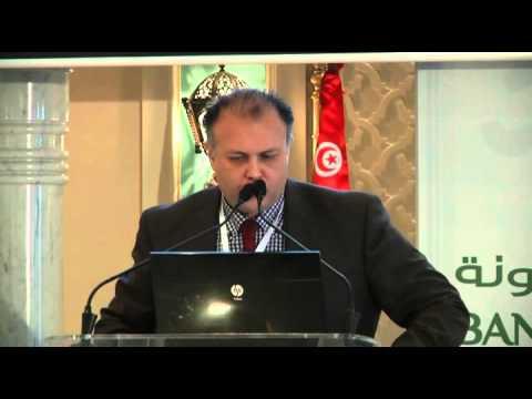 منتجات الإجارة : السيد أنيس بالرايس مدير قسم التسويق و الإتصال في مصرف الزيتونة