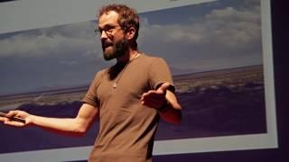 Dejarlo todo y llevar una vída nómada | Juan Sisto | TEDxTorrelodones